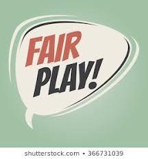Fair play 3