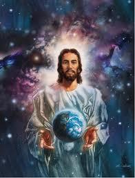 Jesus, Roi du monde